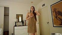 Kinky Family - Step-sister Sabrina Rey my cock teen porn