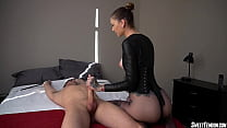 Brutally Sensual Edging with Rocky - She Owns