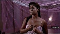 Nayanthara hot navel and boobs compilation