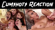 GIRL REACTS TO CUMSHOTS - HONEST PORN REACTIONS (AUDIO) - HPR03 - Featuring: Amilia Onyx, Kimber Veils, Penny Pax, Karlie Montana, Dani Daniels, Abella Danger, Alexa Grace, Holly Mack, Remy Lacroix, Jay Taylor, Vandal Vyxen, Janice Griffith & More!