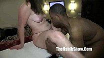 Name is virgo and she got a phat ass PAWG gangbanged by BBC