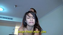 Super Fit Small Titted Anal Thai Hotelier