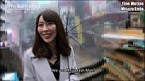 Most Beautiful Japanese Escort Service | Tokyo Night Style w/ Fine Motion pt. 1