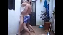 Couple hardcore Sex