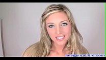 Samantha Saint young fuck