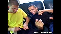 Shaved Head Jocks Hot Gay Sex