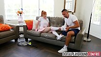 DigitalPlayground - Tennis Toes with (Keiran Lee, Lauren Phillips)