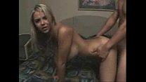 Hot Blonde Teen gets fucked by her Boyfriend