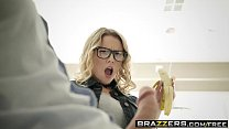 Brazzers - Teens Like It Big - (Aubrey Sinclair, Sean Lawless) - Show My Dad Whos Boss - Trailer preview