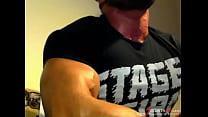 Huge New MuscleMen andThick, Beefy MuscleJocks