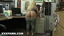 XXXPAWN - Thick Babe Nina Kayy Makes That Pawn Shop Money, Honey! (xp14882)