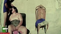 the fat retarded girl of my home town get fuked by her cousing DIE067