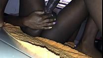 Black creampie in mzansi