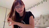 Harriet Sugarcookie's latest vlog threesome with Mitsuko Doll