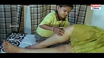 Edadugulu Movie Hot Scenes - Vahini's servant getting intimate with a woman