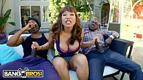 BANGBROS - Cock Hungry MILF Ava Devine Gets Right To The Point!