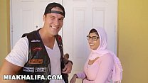 MIA KHALIFA - Never Before Seen Bloopers From The Most Popular Porn Scene In The World