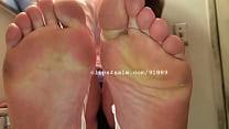 Barbee's Dirty Feet Video 4