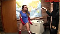 Mighty Girl Mind Fucked Preview