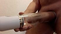 Pumps, cock, automatic