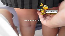 Upskirt and Groping / Best Groping videos