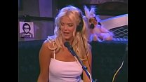 Donald Trump tries to kiss and hit on Victoria Silvstedt, Victoria calls out Leonardo DiCaprio