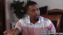 FamilyStrokes - Family Dinner Fuck Fest