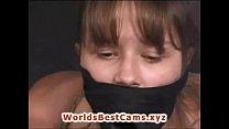 Tyler Ann Being Abused With Enema  - www.WorldsBestCams.xyz