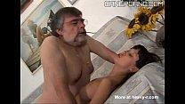 Italian dad fucks young daughter