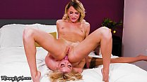 MommysGirl Emma Hix Loves Being Dirty While Working With Her Stepmom