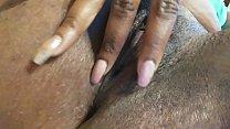 Fingers making me wet