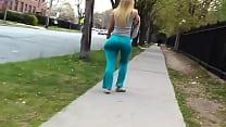 candid butt