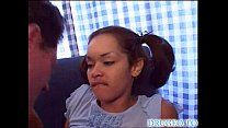 Daisy Marie - Teen likes anal and creampie