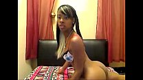 Ebony teen spreading - sluttycams.net