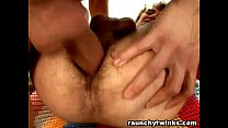 Sexy Guy Barebacked His Gay Friend's Tight Ass