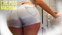 Hotties Ass Fucked and Filled With Piss