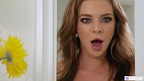 MOMMY'S GIRL - Mom and Daughter can squirt like hydrants - Alexis Fawx and Tiffany Watson