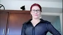 Cum In Mommy Roleplay POV