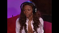 The Howard Stern Show Naked Basketball