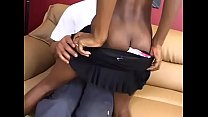 Black african savage sex requires fresh pussy Vol. 8