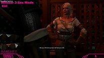 The Witcher 3 All Sex Scene MODS (Ciri, Fringilla, Anna, Iris etc)