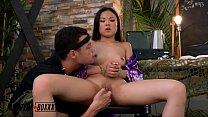 Amateur Boxxx - American Soldier Controls Asian Teen Lulu Chu (1/3)