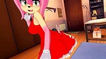 Amy Rose VR