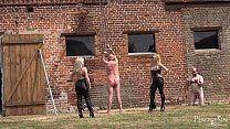 You Better Not To Speak - Miss Suzanna Maxwell, Miss Courtney and Talkative Slave