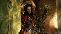 Sensuous Movements From Exotic India