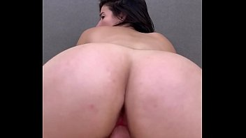 Cupids-Eden - Shaved Pussy Babe LaSirena69 Wants To Show Off New Ass