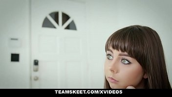 TeenPies - Cute Teen Wants Pussy Filled With More Cum
