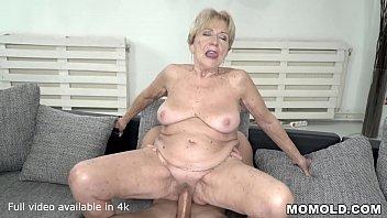 70  mature lady still loves big dicks