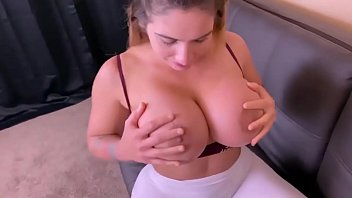 Big Ass Latina Fucking n Sucking The Cock